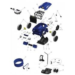 SCHEMA VORTEX 3 4WD